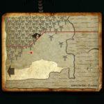 Mapa pomaga zorientować się w otoczeniu